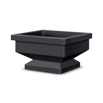 pedestal Self Watering Planter -353
