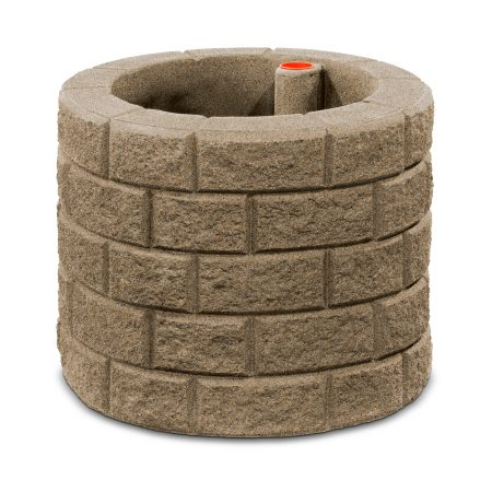 Brickworks-Round---Sandstone