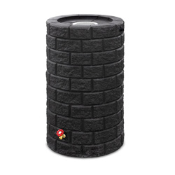 Brickworks-Rain-Barrel_DarkGrey