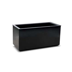 Palisade Self Watering Planter 48 Dark Grey
