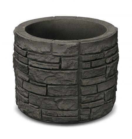 Sierra Stone Round - Millstone