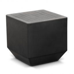 Sunset Square Table - Black
