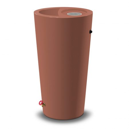 Terrace-Rainbarrel-with-Planter---Terra-Cotta