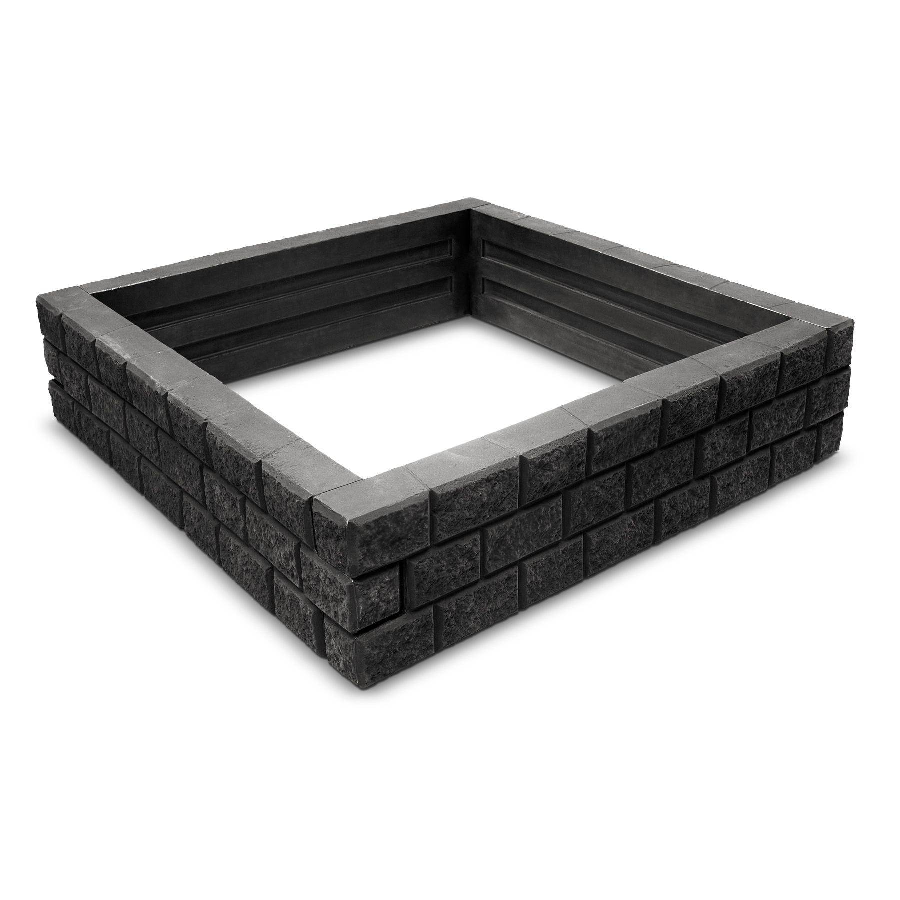 Sahara Garden Frame - Black